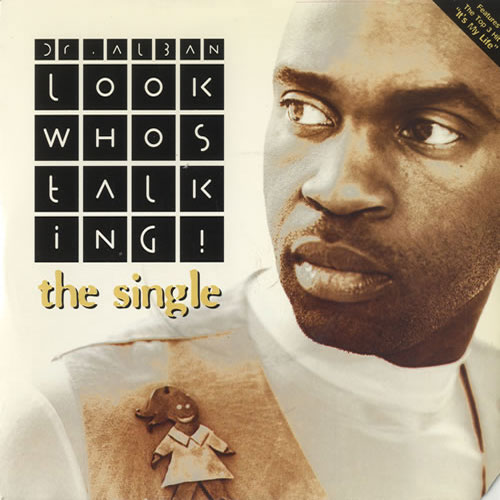 Dr. Alban - Look who's talking (Midifile & Playback)