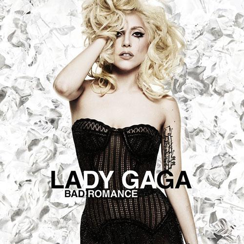Bad romance | Lady GaGa | Midifiles | Music Dreams