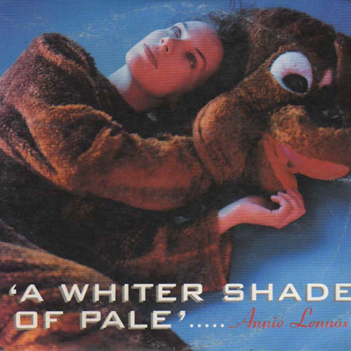 Annie Lennox - A whiter shade of pale (Midifile & Playback)
