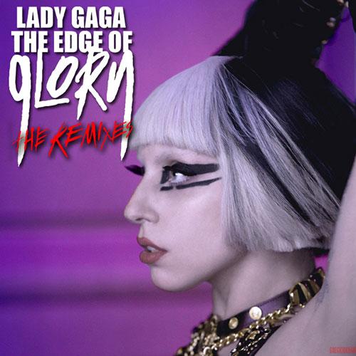 The edge of glory | Lady GaGa | Midifiles | Music Dreams