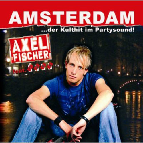 Axel Fischer feat. Cora - Amsterdam (Midifile & Playback)