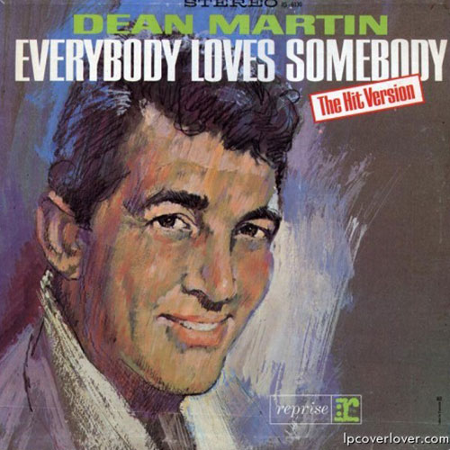Dean Martin - Everybody loves somebody sometime (Midifile & Playback)