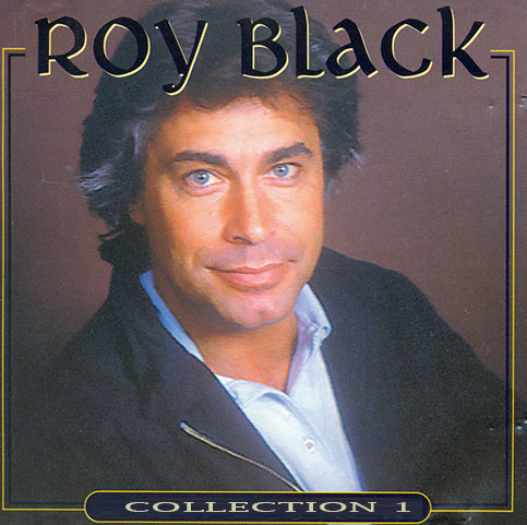 Roy Black - Roy Black Collection 1 (Midifile & Playback)
