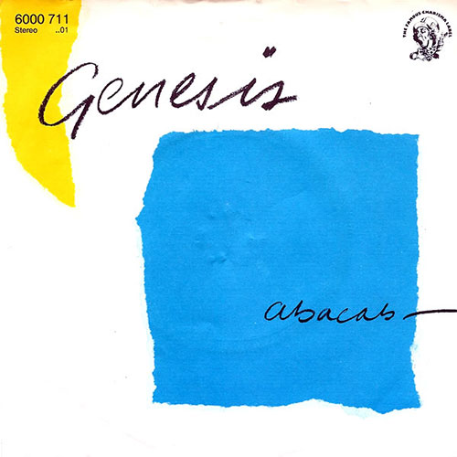 Genesis - Abacab (Midifile & Playback)