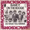 Jacksons, The - Blame it on the boogie (Midi File & Playback)